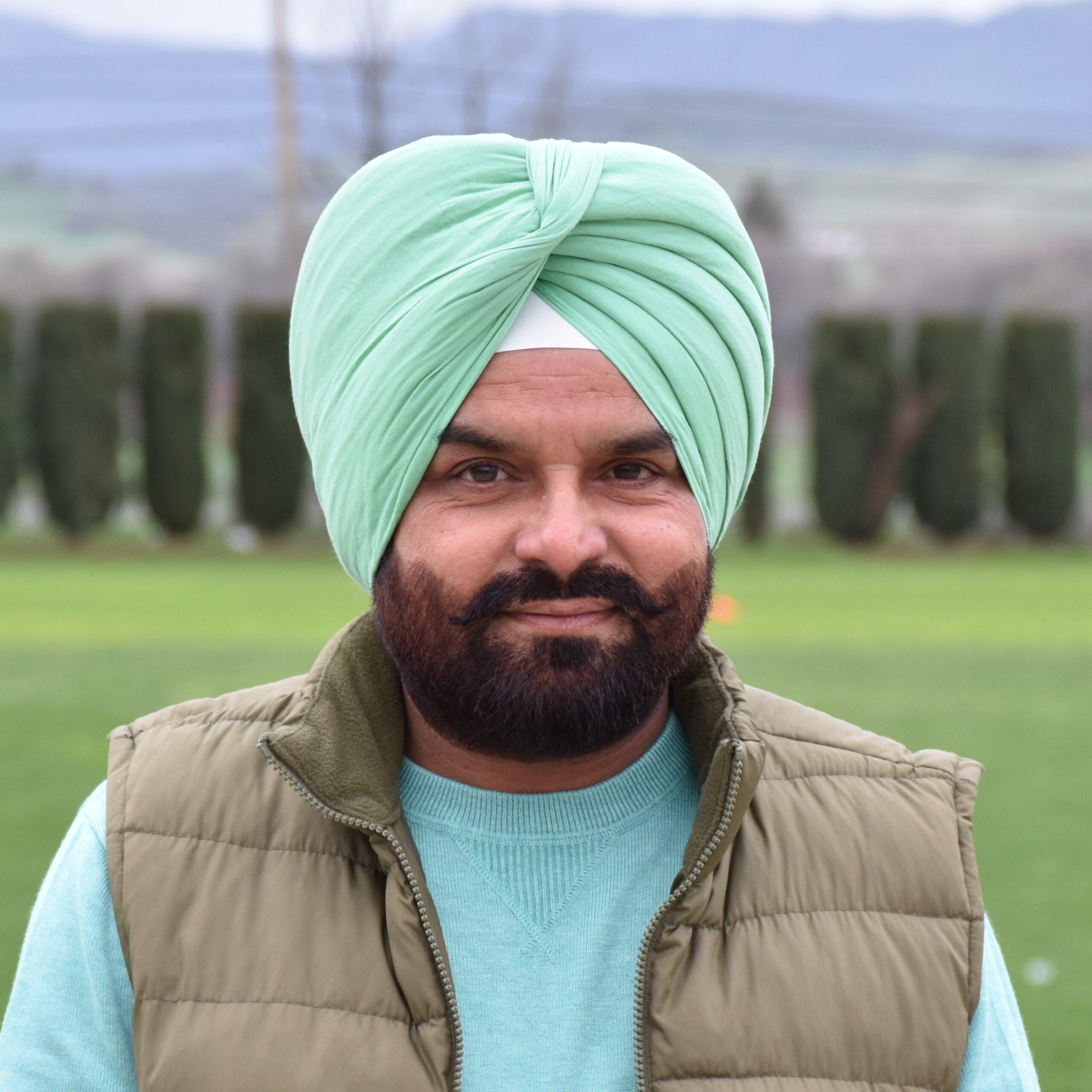 Harbhinder Singh Randhawa