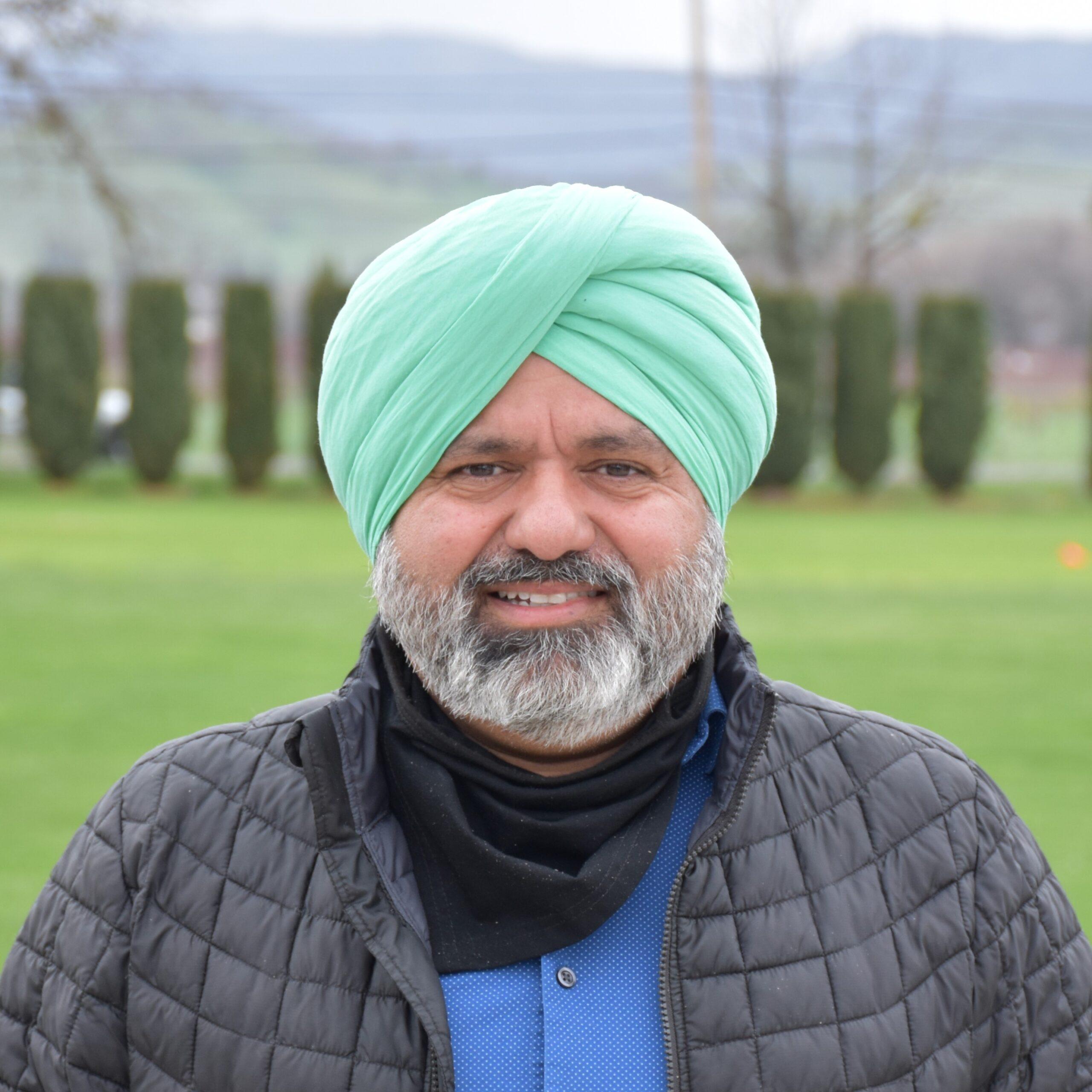 Prabhjeet Singh Grewal