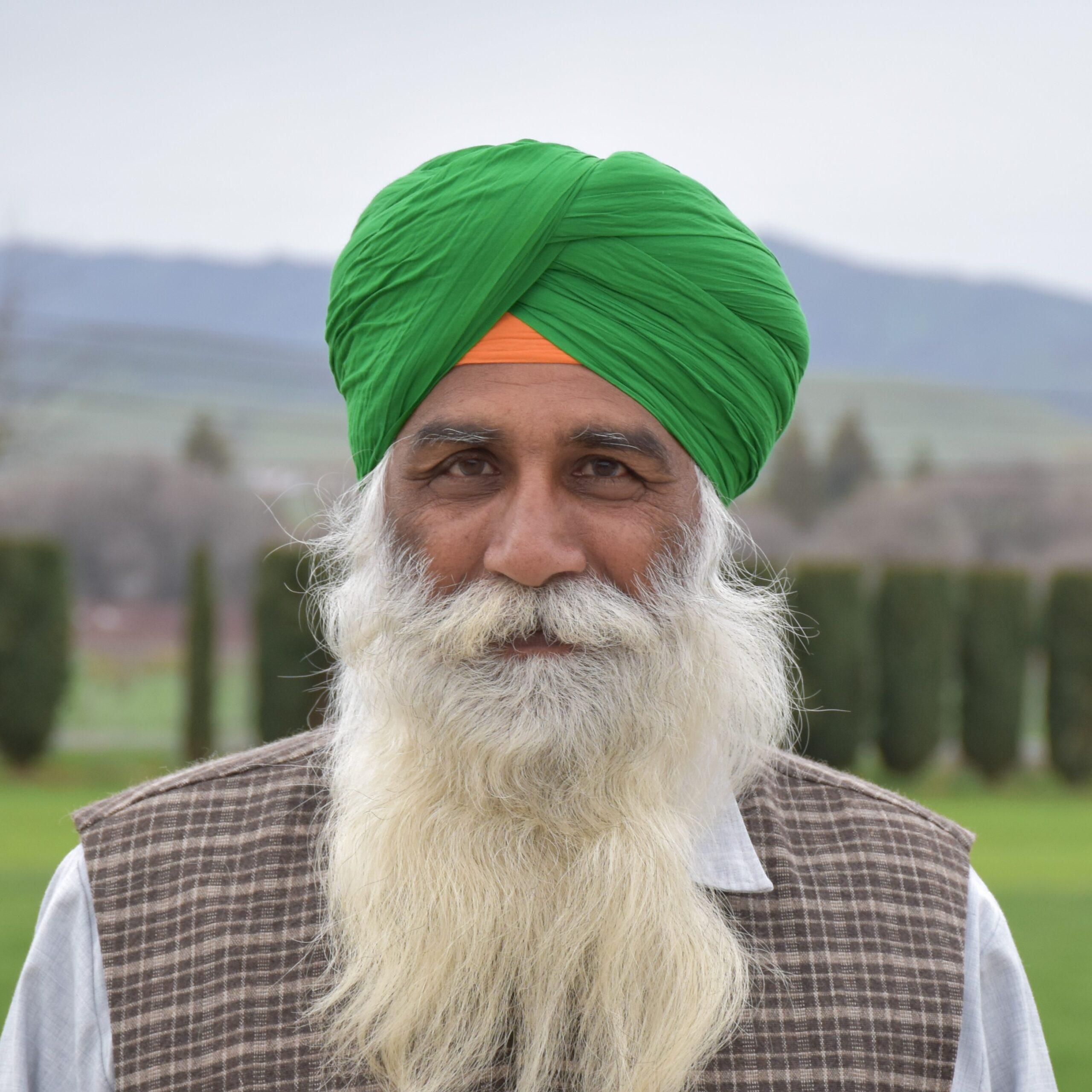 Harwinder Singh Deol