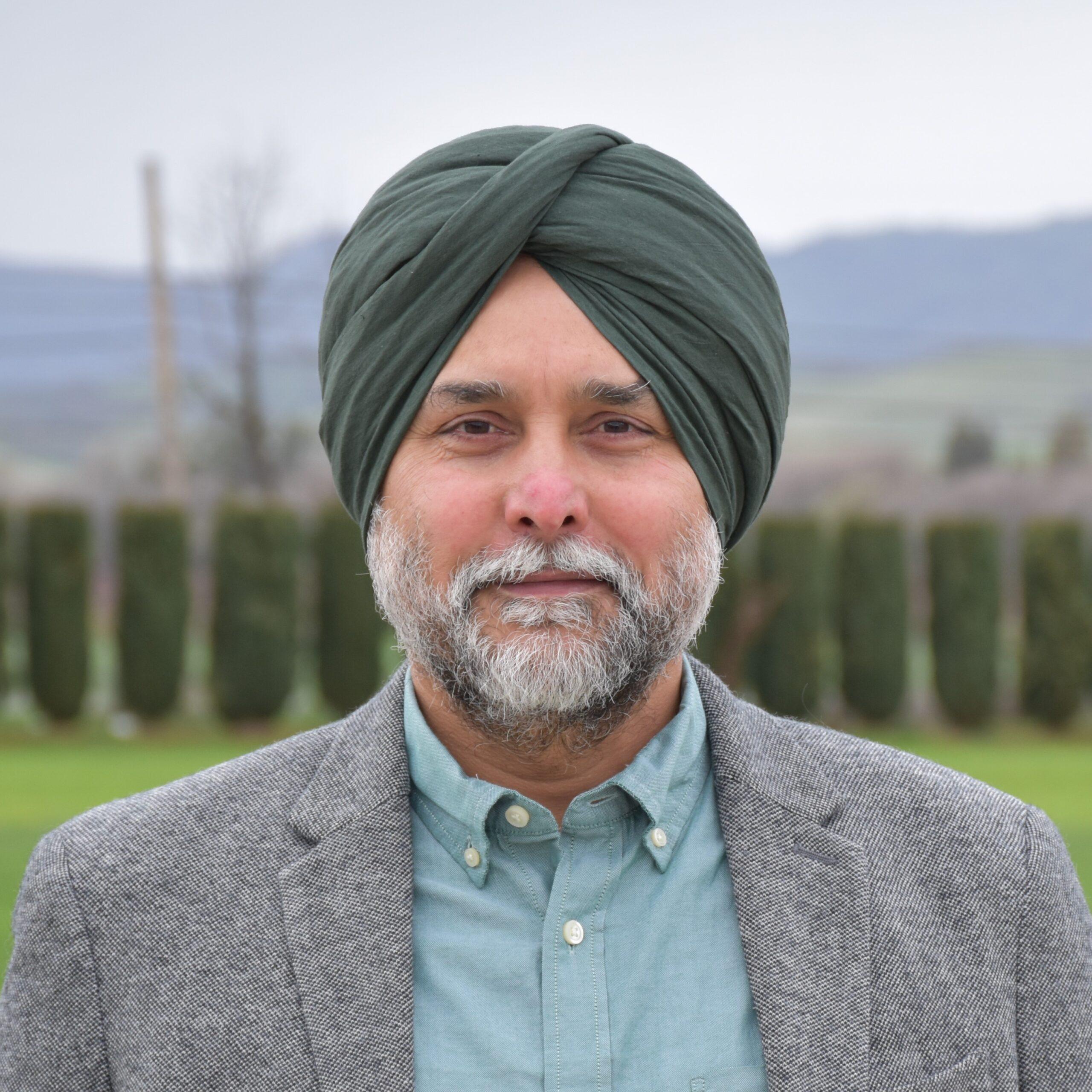 Amar Singh Matharu
