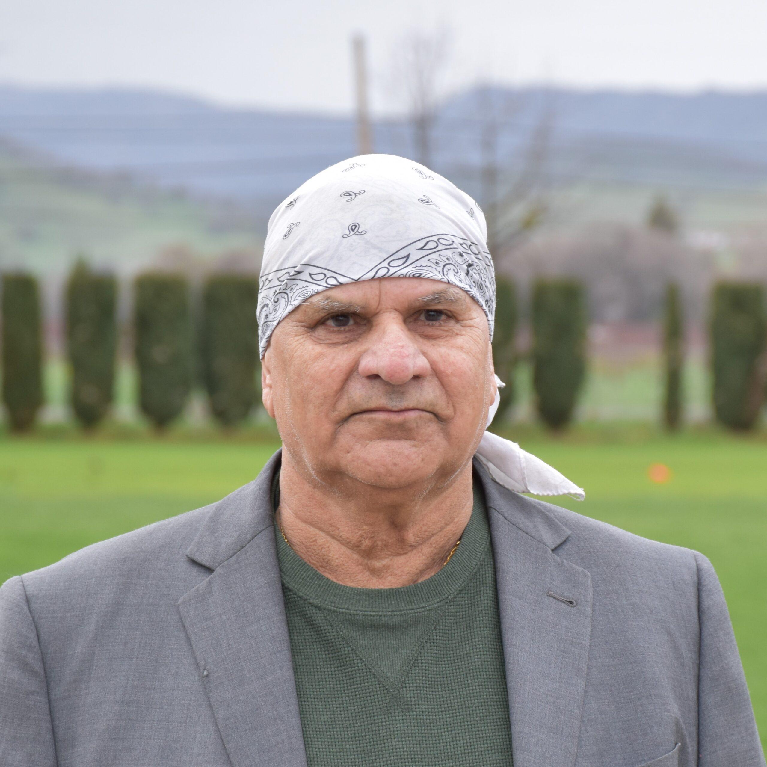 Rajinder Singh Suprai