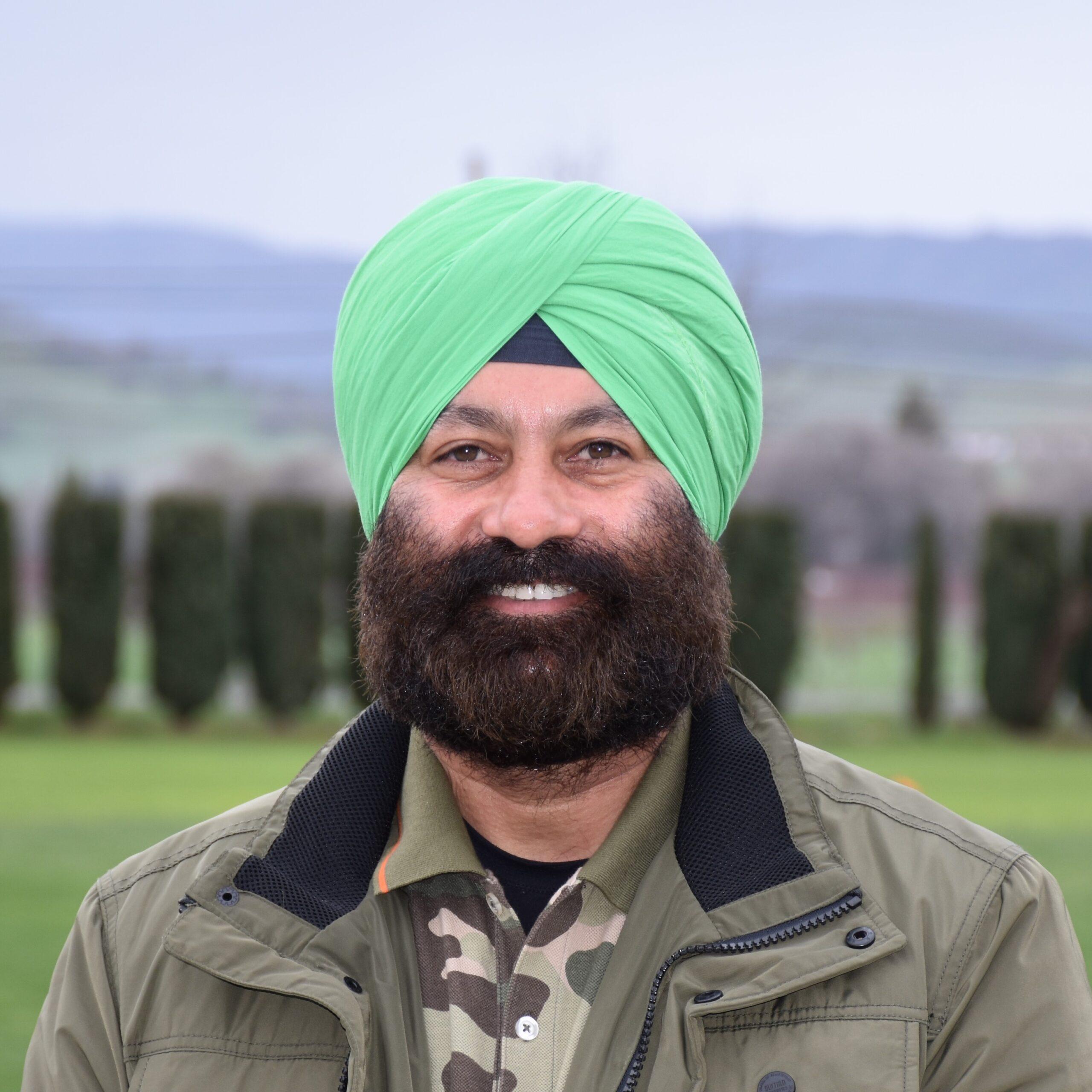 Jaspreet Singh Khinda