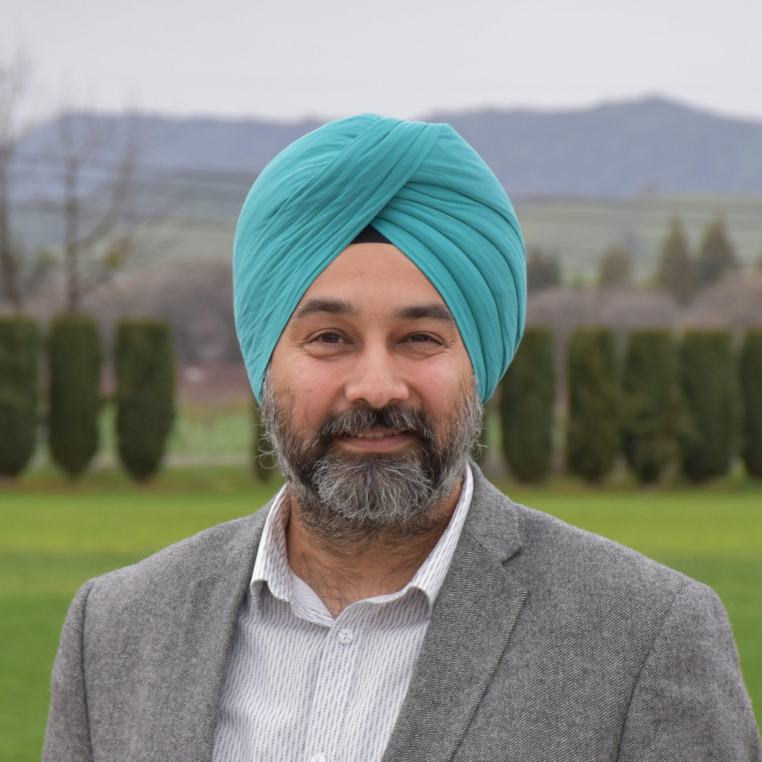 Parminder Singh Bedi