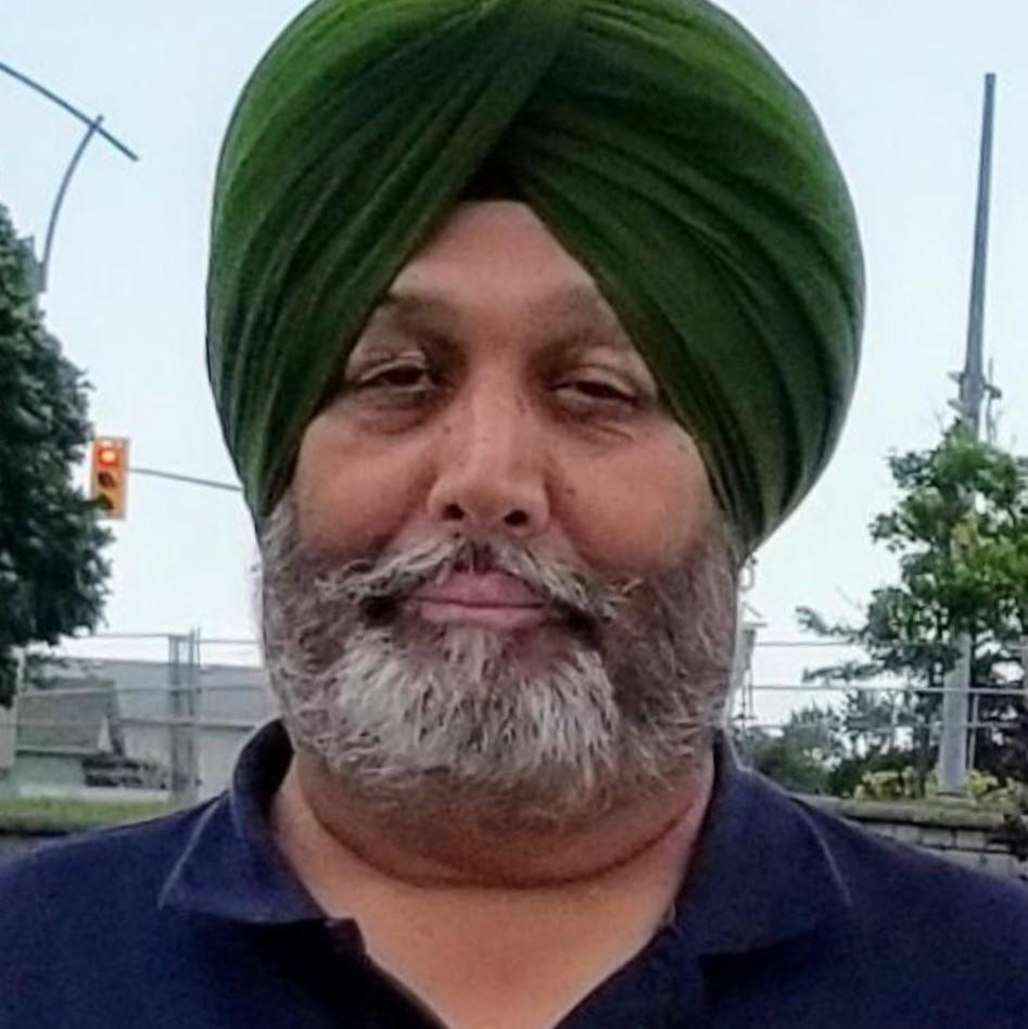 Balraj Singh Dhanoa